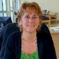 Debra Schopfer at DCH Ford of Eatontown