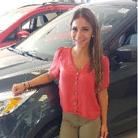 Jacqueline Crespo at DCH Ford of Eatontown