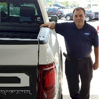 John Vlhakis at DCH Ford of Eatontown