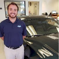 Marco Iamonica at DCH Ford of Eatontown
