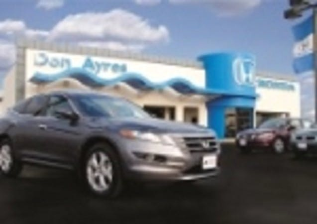 Don Ayres Honda, Fort Wayne, IN, 46808