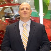 Edward Vecchione at Mercedes-Benz of Edison - A Ray Catena Dealership