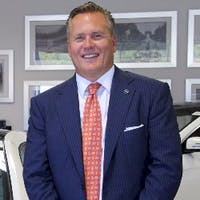 Doug Wells at Mercedes-Benz of Edison - A Ray Catena Dealership