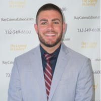 Dylan Pickard at Mercedes-Benz of Edison - A Ray Catena Dealership