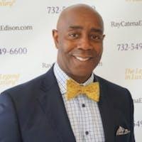 Derrick Fox at Mercedes-Benz of Edison - A Ray Catena Dealership
