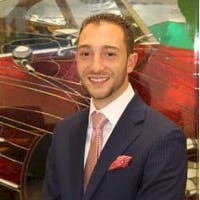 Anthony Marino at Mercedes-Benz of Edison - A Ray Catena Dealership