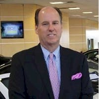 Jim Todd at Mercedes-Benz of Edison - A Ray Catena Dealership