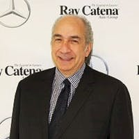 Joseph  Sangimino at Mercedes-Benz of Edison - A Ray Catena Dealership