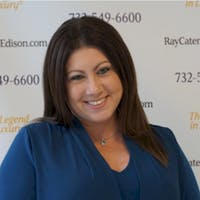 Brittany Rusin at Mercedes-Benz of Edison - A Ray Catena Dealership