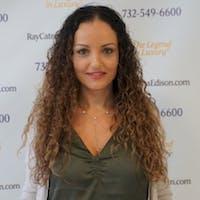 Rosie Badalamenti at Mercedes-Benz of Edison - A Ray Catena Dealership
