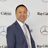 Ricky Kwan at Mercedes-Benz of Edison - A Ray Catena Dealership