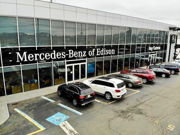 Mercedes-Benz of Edison - A Ray Catena Dealership , Edison, NJ, 08817