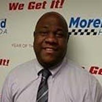 Ken Lawrence at Morehead Honda