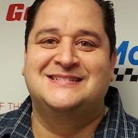 Jason Silver at Morehead Honda