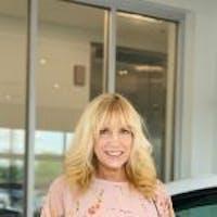 Jennifer Thompson at Phillips Chevrolet