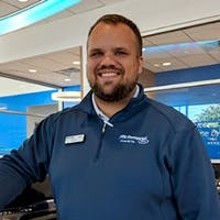 Richmond Ford West >> Richmond Ford West Employees