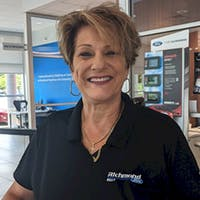Jeannine McDevitt at Richmond Ford West