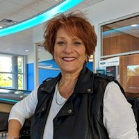 Jeannine McDevitt at Richmond Ford West