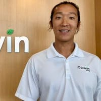 Stephen Huang at Corwin Ford of Tri Cities