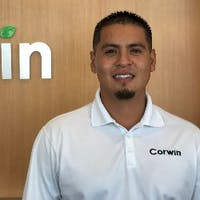 Frank Ibarra at Corwin Ford of Tri Cities