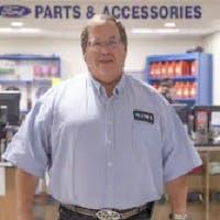 Jim  Zimmerman at Lithia Ford of Missoula
