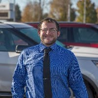 Bryce Greenfield at Lithia Ford of Missoula