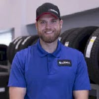 Jesse Robbins at Lithia Ford of Missoula - Service Center