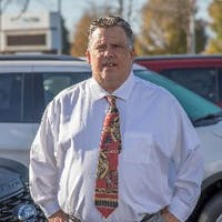 Dale Sparks at Lithia Ford of Missoula