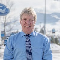 Butch (Robert) Lachenauer at Lithia Ford of Missoula