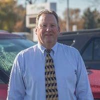Greg  Anderson at Lithia Ford of Missoula
