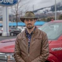 Dustin Bertagnoli at Lithia Ford of Missoula