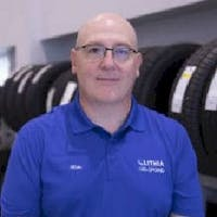 Mike Hook at Lithia Ford of Missoula - Service Center