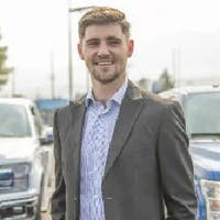 Jonathan Miller at Lithia Ford of Missoula