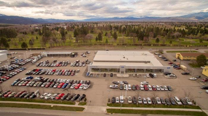 Lithia Ford of Missoula, Missoula, MT, 59804