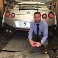 Felix Santiago Gonzalez at Ken Ganley Nissan