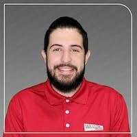 Alexander Escalada at Weston Nissan - Service Center