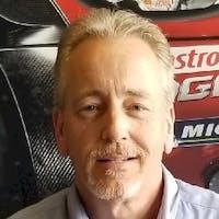 Greg  Landry at Jim Ellis Kia of Kennesaw