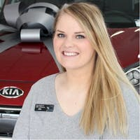 Katy Anderson at Jim Ellis Kia of Kennesaw