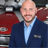 Brett Jones at Jim Ellis Kia of Kennesaw