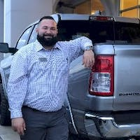Mike Shuman at Jerry Ulm Chrysler Dodge Jeep Ram
