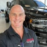 Chris Embler at Jerry Ulm Chrysler Dodge Jeep Ram