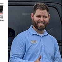 Noah Matz at Jerry Ulm Chrysler Dodge Jeep Ram