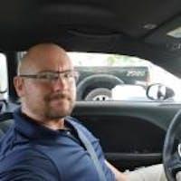 David Keddie at Jerry Ulm Chrysler Dodge Jeep Ram
