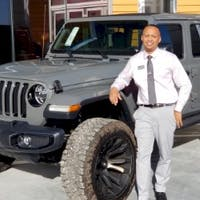 Steven Heard at Jerry Ulm Chrysler Dodge Jeep Ram
