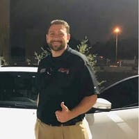 Kyle Sperry at Jerry Ulm Chrysler Dodge Jeep Ram