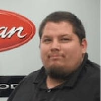 Jason  Logue at Ferman Chrysler Jeep Dodge RAM of New Port Richey