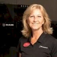 Tina Robinson at Ferman Chrysler Jeep Dodge RAM of New Port Richey