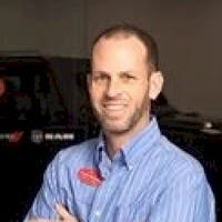 Jason Whidden at Ferman Chrysler Jeep Dodge RAM of New Port Richey
