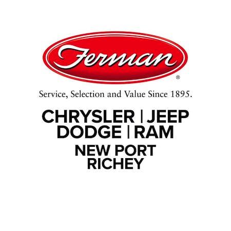 Ferman Chrysler Jeep Dodge RAM of New Port Richey, New Port Richey, FL, 34652