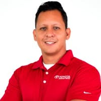 Felipe Maia at Toyota of Deerfield Beach